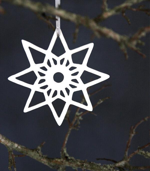 Pluto keramik stjerne KH153 mood