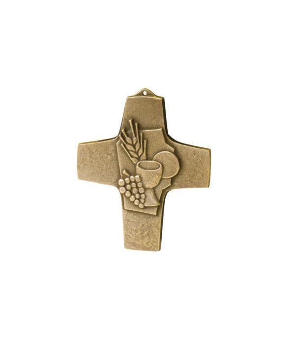 Bronze kors nadver 142147