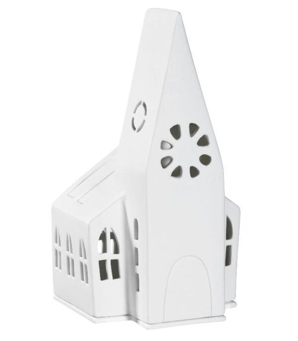 OnlyByGrace porcelæn kirke
