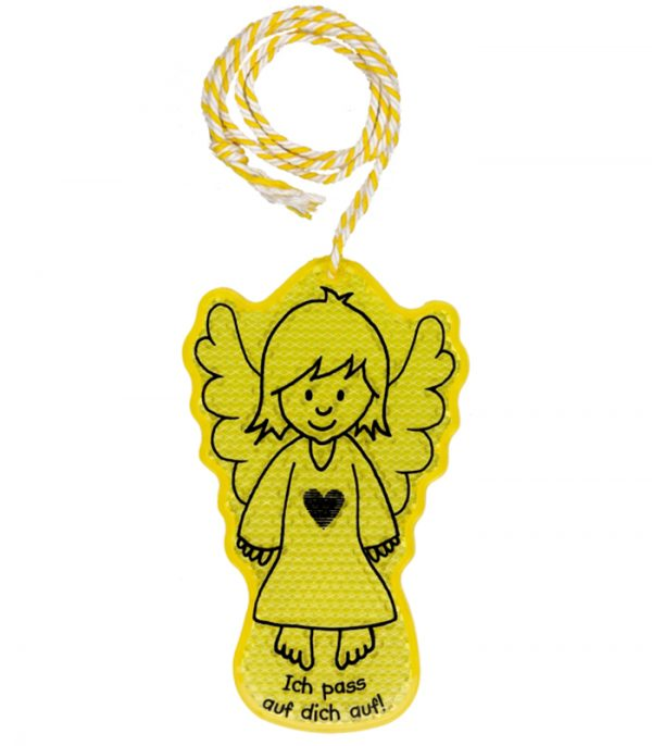 Refleks engel