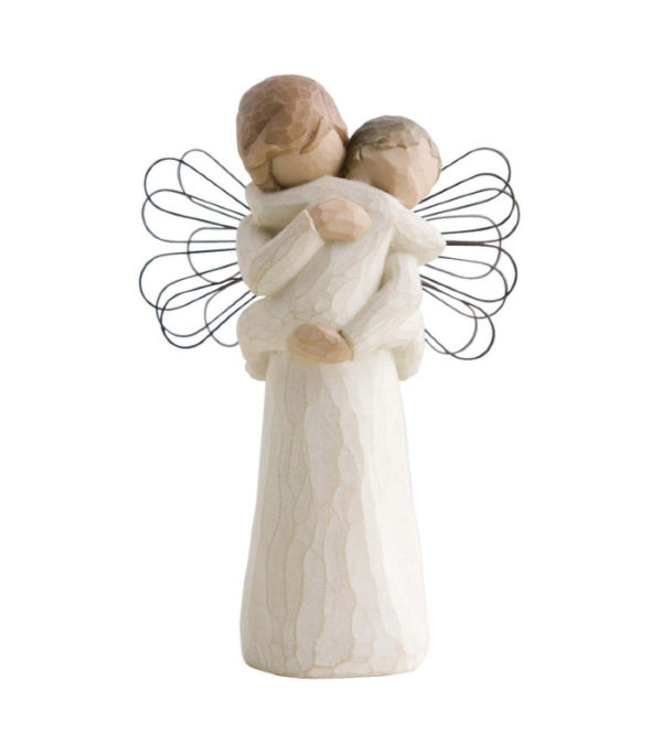 OnlyByGrace Willow Tree Angels Embrace