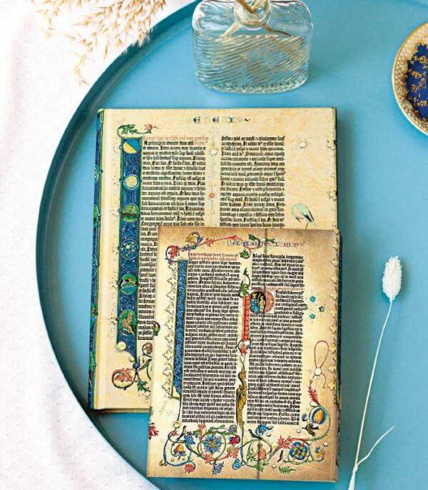 OnlyByGrace Gutenberg bibel image1