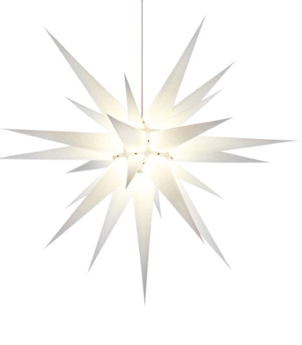 OnlyByGrac Hernhuter stjerne adventsstjerne 80 cm