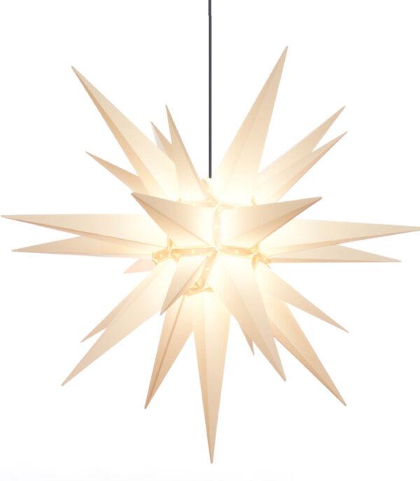 OnlyByGrace 130 cm Herrnhuter stjerne Adventsstjerne