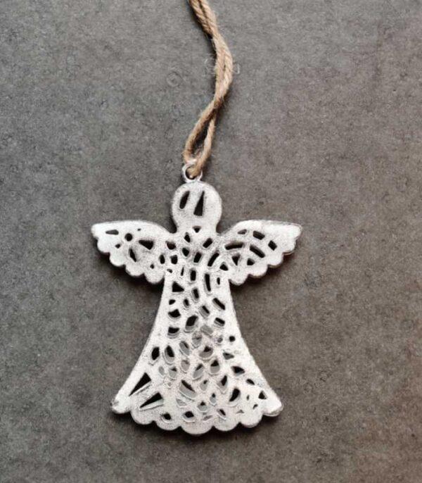 OnlyByGrace Metal engel