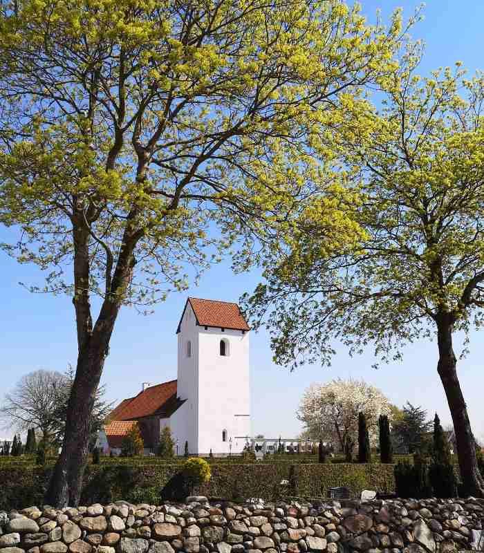 OnlyByGrace-Gjellerup-kirke