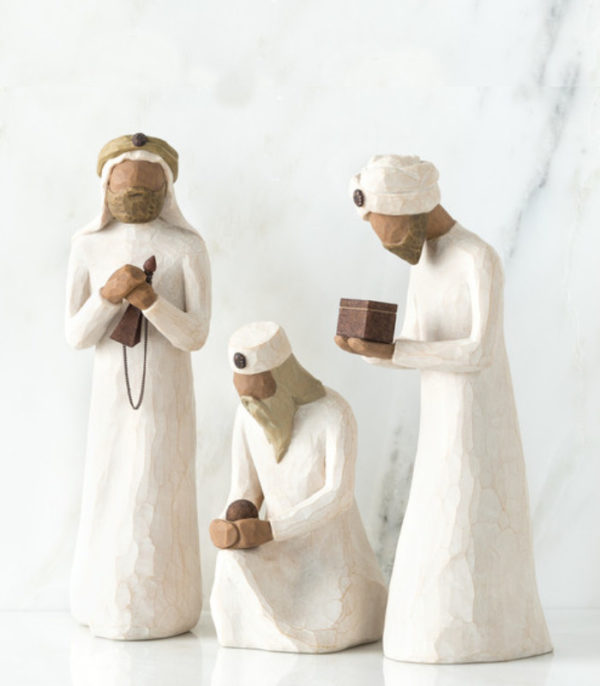 OnlyByGrace Willow tree the tree wise Men