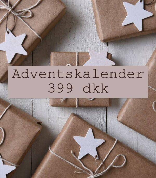 OnlyByGrace Adventskalender Lille 399