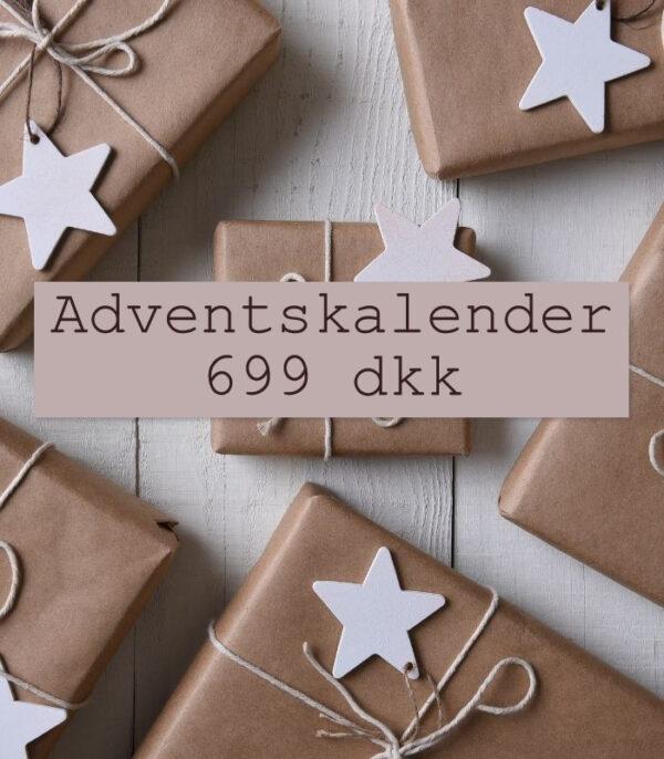 OnlyByGrace Adventskalender stor 799