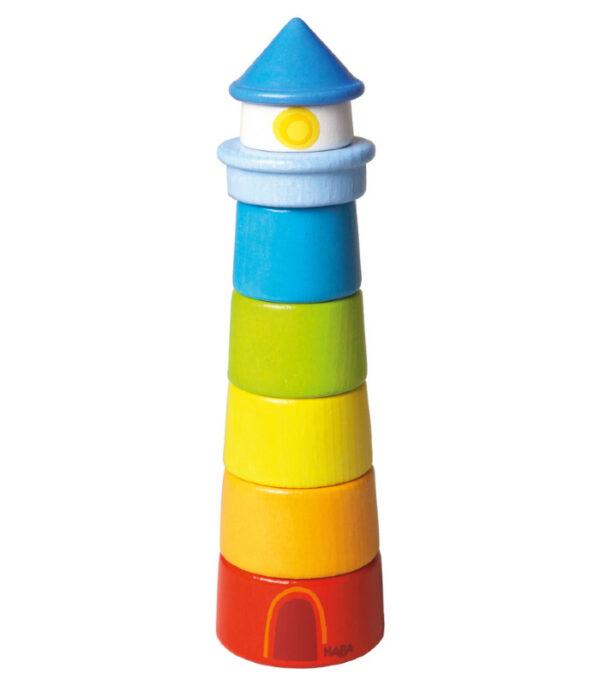OnlyByGrace HABA fyrtårn