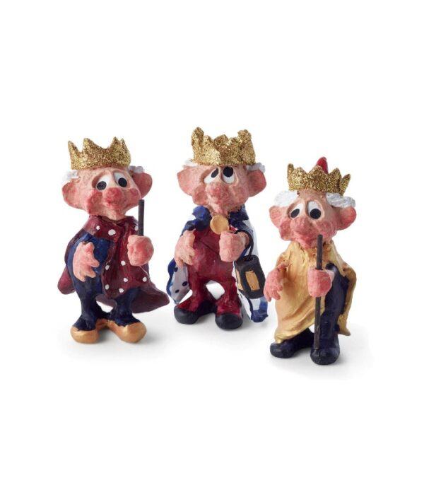 OnlyByGrace Hellige 3 konger