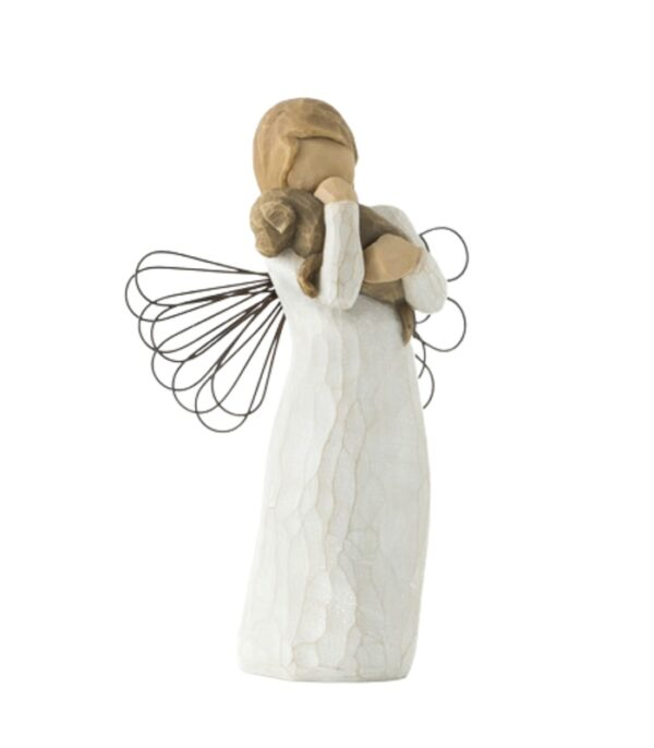 OnlyByGrace WillowTree Angel of friendship