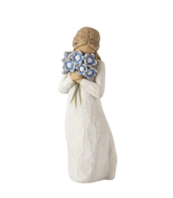OnlyByGrace WillowTree Forget me not