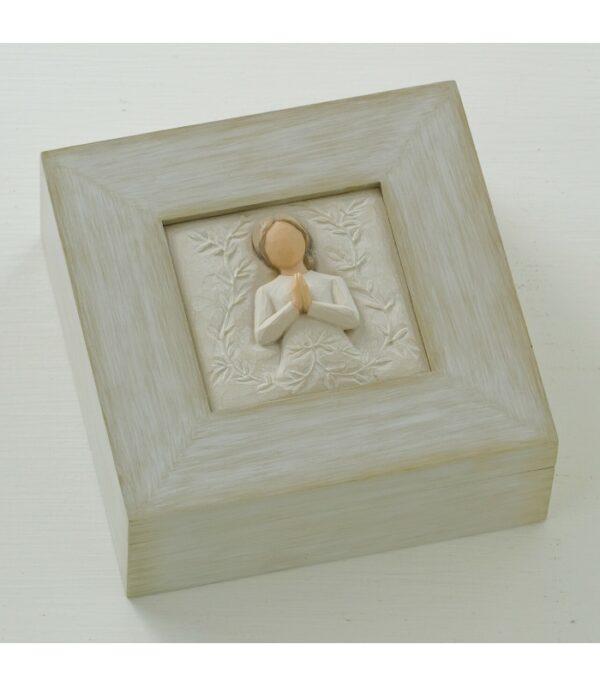 OnlyByGrace-WillowTree Memory Box Closed