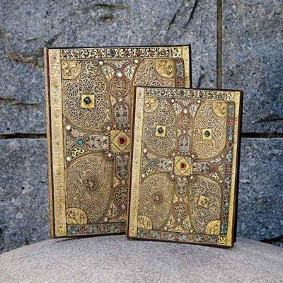 OnlyByGrace Lindau Gospel image